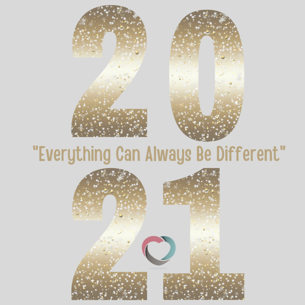 Everything Can Always Be Different!
